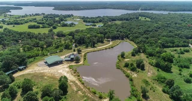 2208 County Road 1730, Yantis, TX 75497 (MLS #14613483) :: Trinity Premier Properties