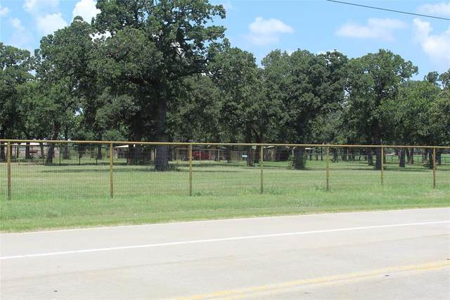 1631 Copper Canyon Road, Copper Canyon, TX 76226 (MLS #14613546) :: Real Estate By Design