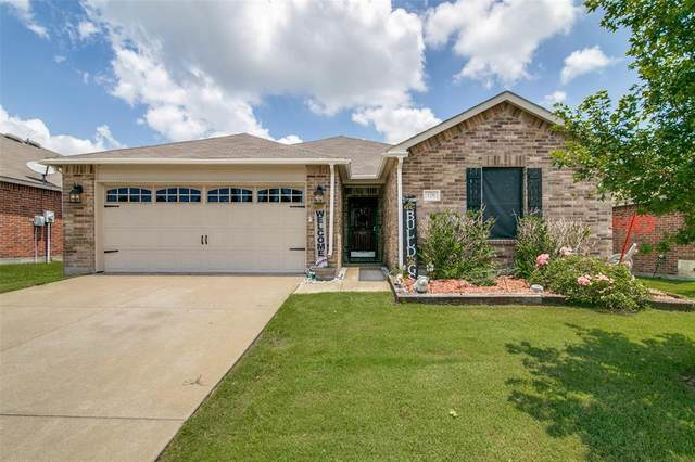 128 Abelia Drive, Fate, TX 75189 (MLS #14613580) :: Real Estate By Design