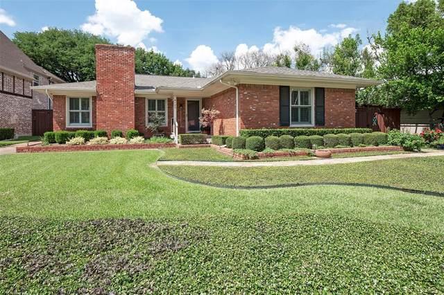 4189 Beechwood Lane, Dallas, TX 75220 (MLS #14613664) :: Real Estate By Design
