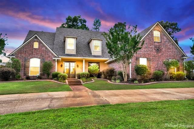 303 Boulder Drive, Haughton, LA 71037 (MLS #14613693) :: Real Estate By Design