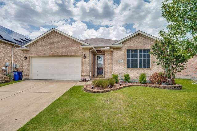 14605 Logan Springs Drive, Little Elm, TX 75068 (MLS #14613764) :: Rafter H Realty