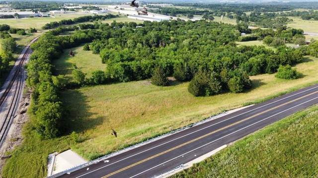 2109 N State Highway 91, Denison, TX 75020 (MLS #14613803) :: Real Estate By Design