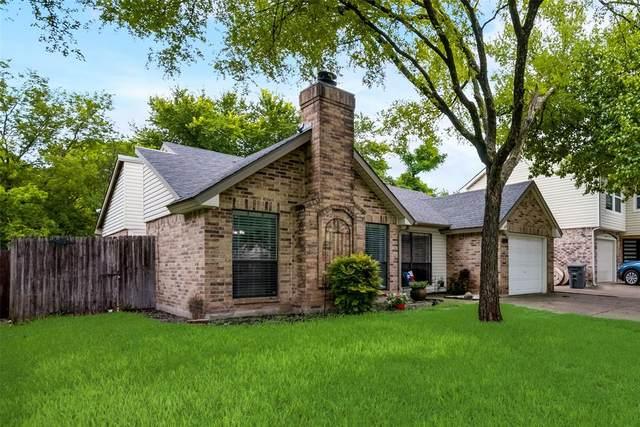 13311 Pandora Circle, Dallas, TX 75238 (MLS #14613836) :: Real Estate By Design