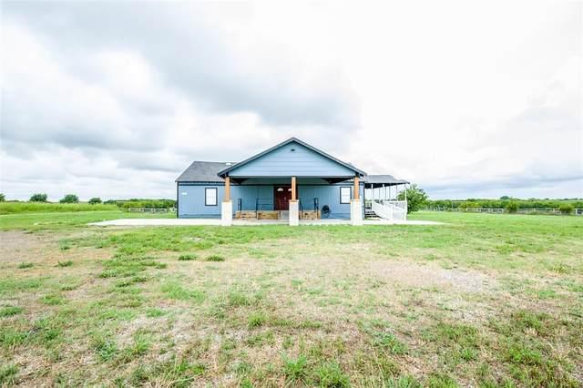 3409 Fm 1839, Corsicana, TX 75110 (MLS #14613844) :: Real Estate By Design