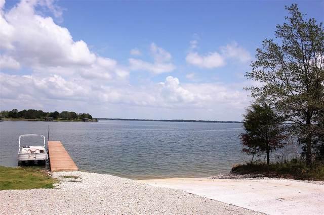 45 Open Water Way, Streetman, TX 75859 (MLS #14613869) :: Real Estate By Design