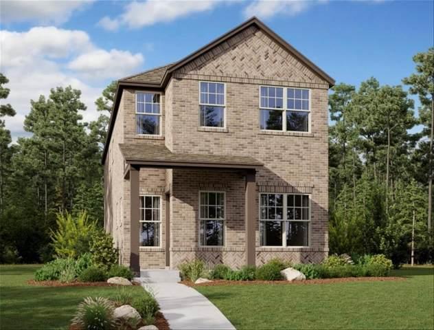 7549 Regal Lane, North Richland Hills, TX 76182 (MLS #14613872) :: Wood Real Estate Group