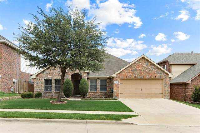5129 Leeray Road, Fort Worth, TX 76244 (MLS #14613972) :: Real Estate By Design