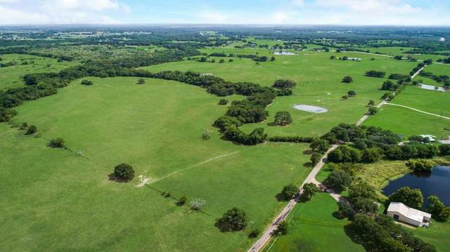 Tract 2 Co Road 153, Kaufman, TX 75142 (MLS #14614014) :: Real Estate By Design