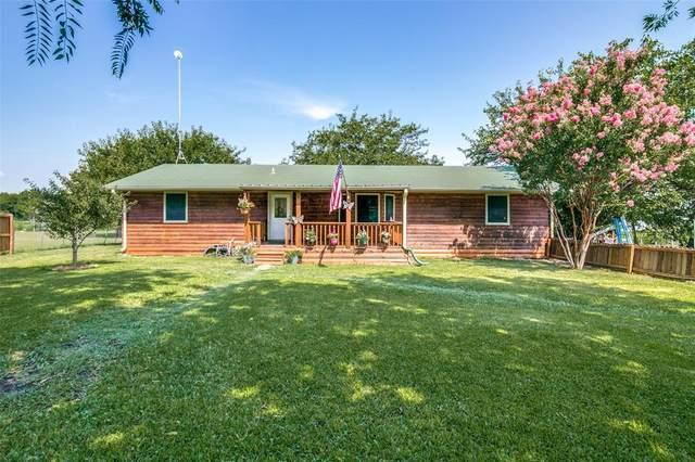 417 Ideal Circle, West Tawakoni, TX 75474 (MLS #14614020) :: Wood Real Estate Group