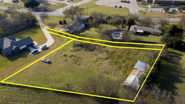 404 N Pearson Street, Godley, TX 76044 (MLS #14614048) :: Robbins Real Estate Group