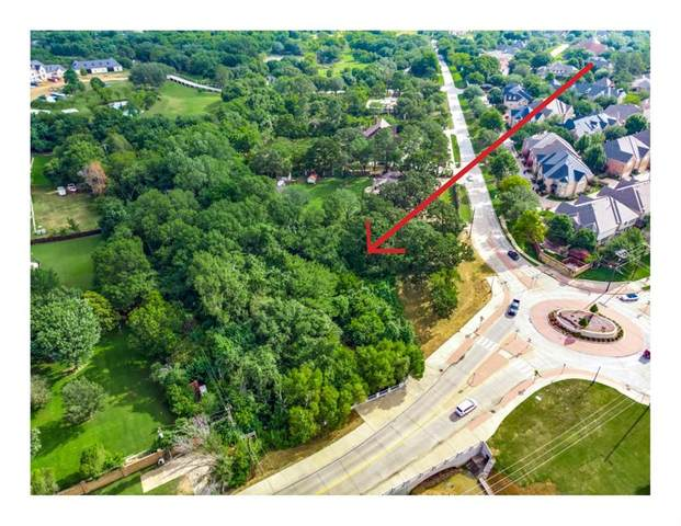 3900 Jackson Road, Colleyville, TX 76034 (MLS #14614079) :: Front Real Estate Co.