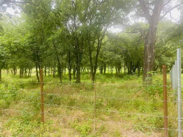 600 Novy Road, Ennis, TX 75119 (MLS #14614089) :: Robbins Real Estate Group