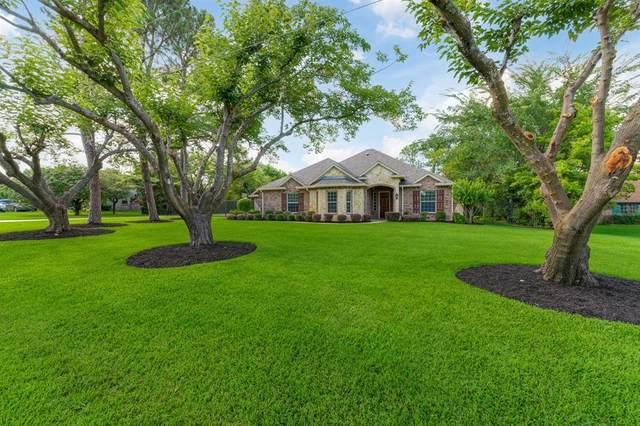 320 Lloyd Circle, Colleyville, TX 76034 (MLS #14614106) :: The Star Team   JP & Associates Realtors