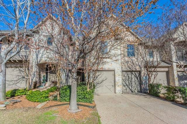 2364 Greymoore Drive, Frisco, TX 75034 (MLS #14614131) :: Real Estate By Design