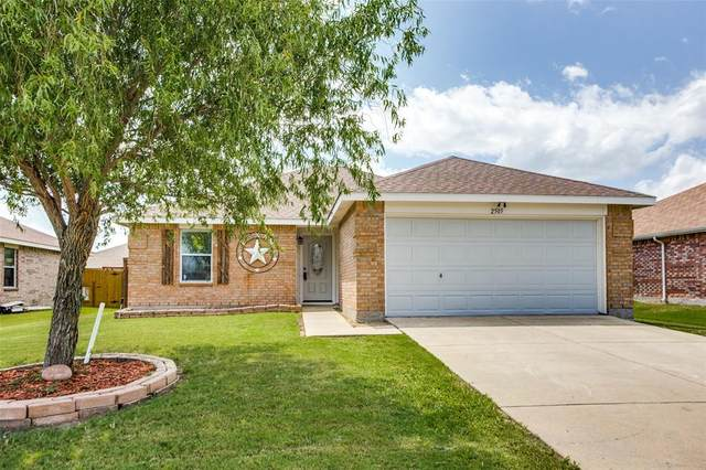 2505 Mitchell Lane, Anna, TX 75409 (MLS #14614145) :: Rafter H Realty