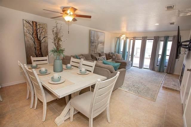 3129 Hells Gate Loop #35, Possum Kingdom Lake, TX 76475 (MLS #14614173) :: Robbins Real Estate Group