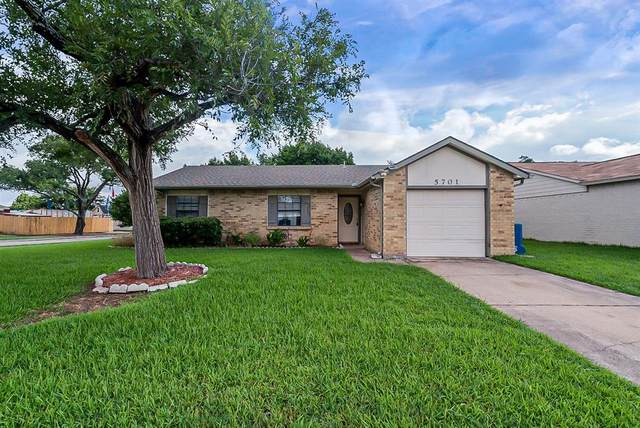5701 Pearce Street, The Colony, TX 75056 (MLS #14614201) :: Real Estate By Design