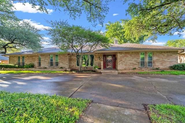 3863 Princess Lane, Dallas, TX 75229 (MLS #14614318) :: Real Estate By Design