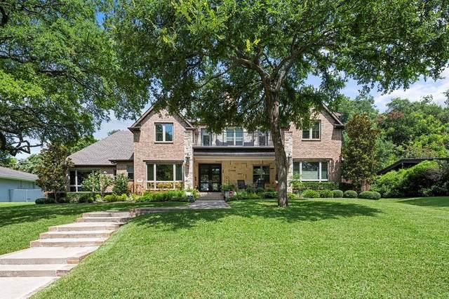8139 San Leandro Drive, Dallas, TX 75218 (MLS #14614331) :: The Property Guys