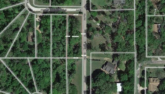 Lot 62 Josh Circle, Malakoff, TX 75148 (MLS #14614372) :: Robbins Real Estate Group