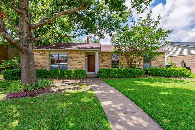 5605 Truitt Street, The Colony, TX 75056 (MLS #14614376) :: Real Estate By Design