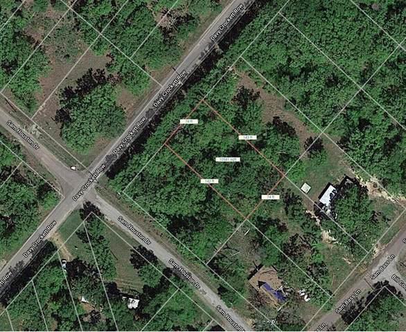 14179 Daniel Boone Lane, Log Cabin, TX 75156 (MLS #14614397) :: Real Estate By Design