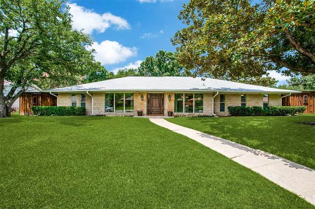10461 Carry Back Circle, Dallas, TX 75229 (MLS #14614415) :: Wood Real Estate Group