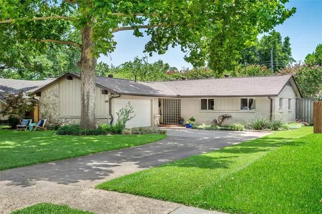 519 Lexington Lane, Richardson, TX 75080 (MLS #14614466) :: Rafter H Realty