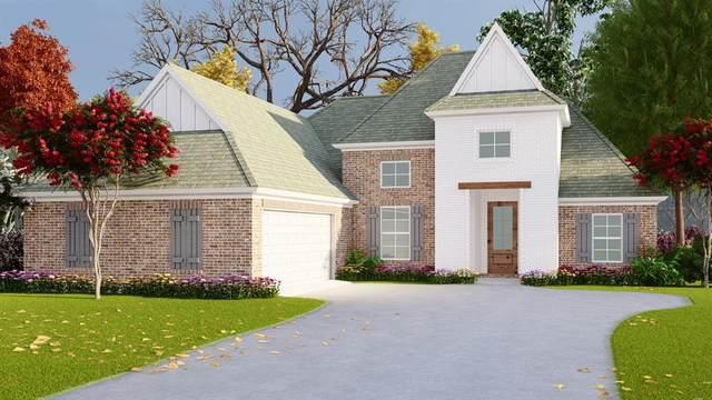 13 Forsythe Boulevard, Haughton, LA 71037 (MLS #14614471) :: Trinity Premier Properties