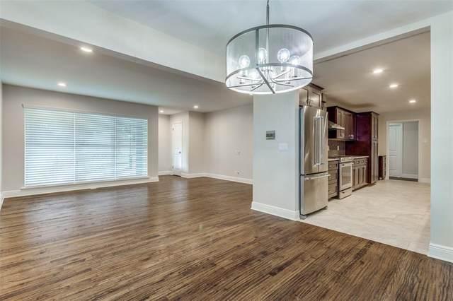 700 Westwood Drive, Richardson, TX 75080 (MLS #14614487) :: Real Estate By Design
