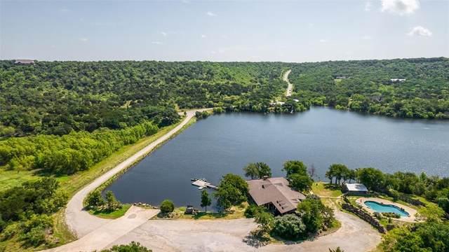 TBD Arts Way, Gordon, TX 76453 (MLS #14614493) :: Robbins Real Estate Group