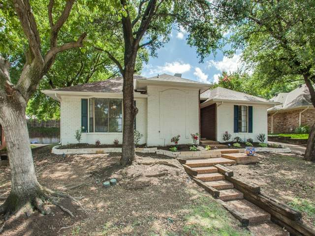 924 Cross Bend, Irving, TX 75061 (MLS #14614538) :: Real Estate By Design