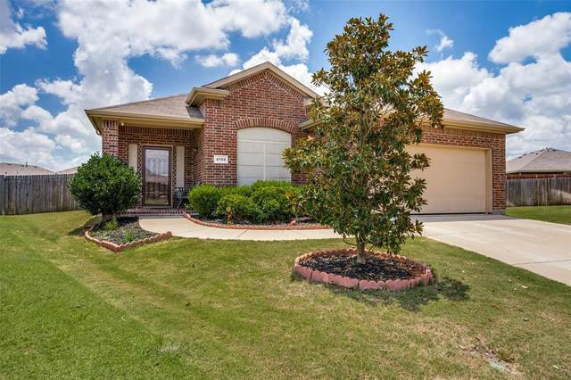 9759 Preston Creek Way, Fort Worth, TX 76036 (MLS #14614558) :: Rafter H Realty