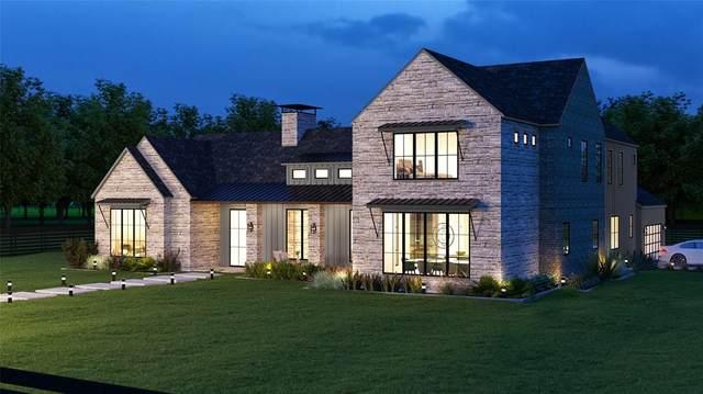 4406 Ridgeside Drive, Dallas, TX 75244 (MLS #14614707) :: Premier Properties Group