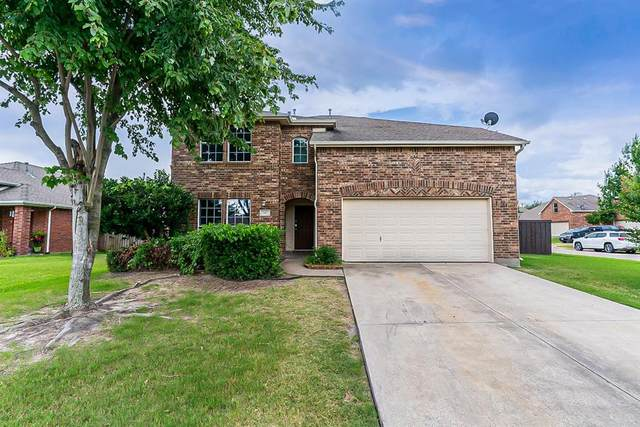 101 Hackberry Trail, Forney, TX 75126 (MLS #14614710) :: Rafter H Realty