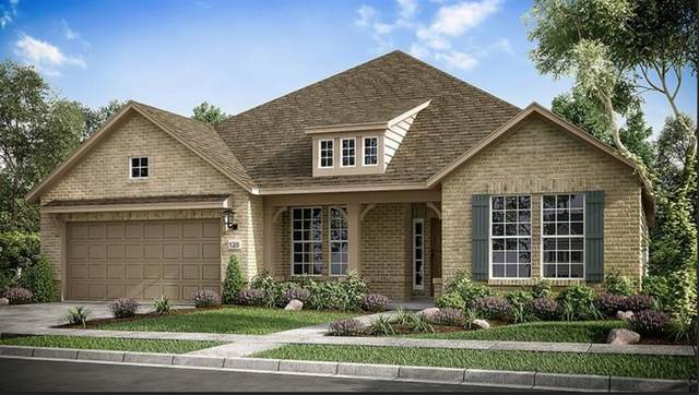 1497 Primrose Place, Haslet, TX 76052 (MLS #14614737) :: Real Estate By Design