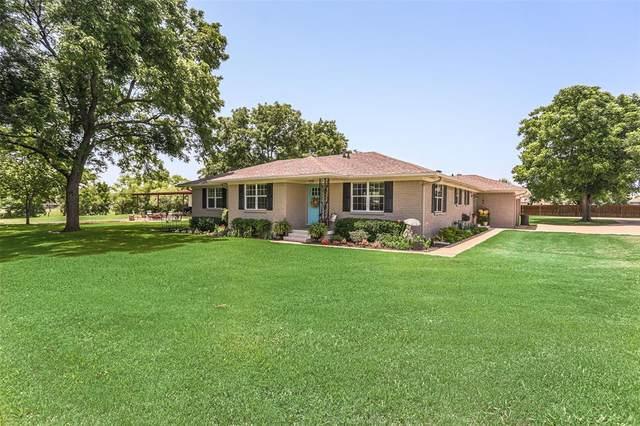 5402 S Robinson Road, Grand Prairie, TX 75052 (MLS #14614762) :: Wood Real Estate Group
