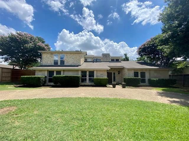 3848 Royal Lane, Dallas, TX 75229 (MLS #14614766) :: Real Estate By Design