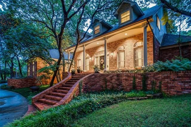 390 Forest Oaks Drive, Fairview, TX 75069 (MLS #14614829) :: Frankie Arthur Real Estate