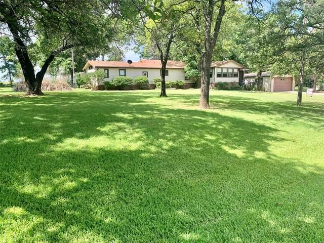 109 Ridgeview Drive, Nocona, TX 76255 (MLS #14614854) :: Real Estate By Design