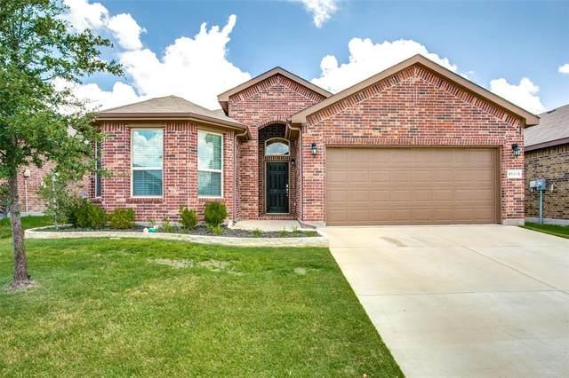 11416 Starlight Ranch Trail, Fort Worth, TX 76052 (MLS #14614874) :: The Krissy Mireles Team