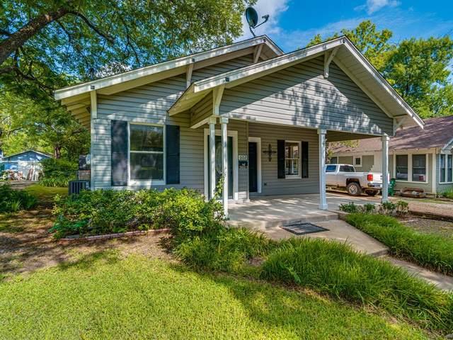 602 N Rogers Street, Waxahachie, TX 75165 (MLS #14614971) :: Wood Real Estate Group