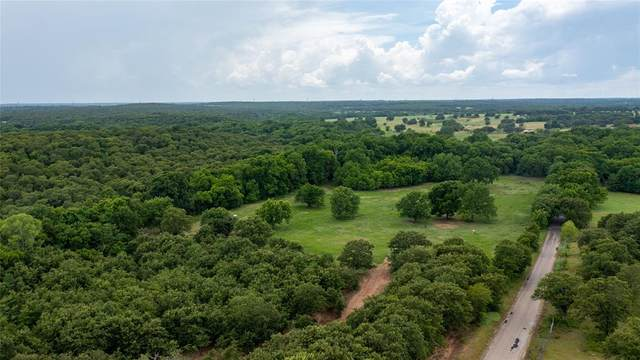 1467 County Road 1790, Sunset, TX 76270 (MLS #14615027) :: Real Estate By Design