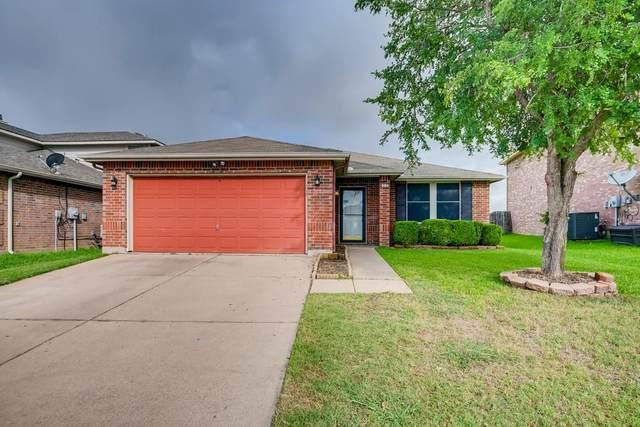 635 Almandora Drive, Arlington, TX 76002 (MLS #14615130) :: Wood Real Estate Group