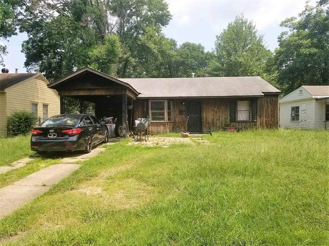 2760 Amherst Street, Shreveport, LA 71108 (MLS #14615137) :: The Property Guys