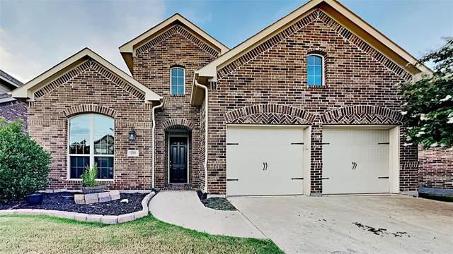 2309 Houston Drive, Melissa, TX 75454 (MLS #14615139) :: Feller Realty