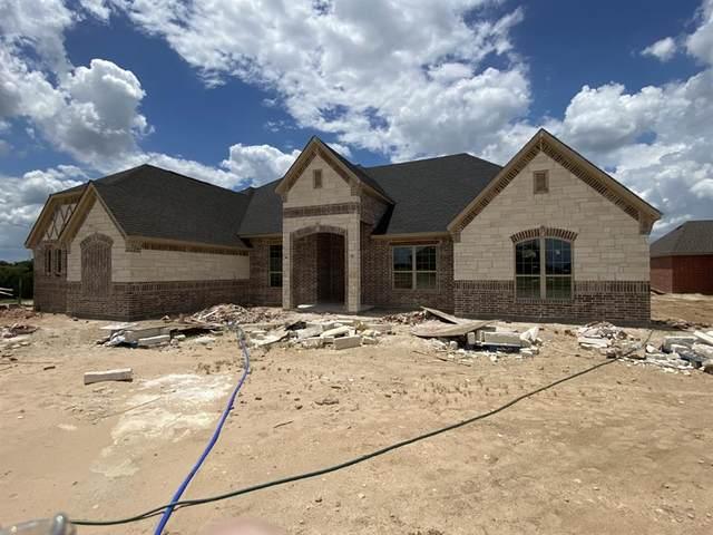 125 Helton, Granbury, TX 76049 (MLS #14615201) :: The Krissy Mireles Team