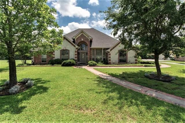 340 Private Road 5291, Yantis, TX 75497 (MLS #14615288) :: Trinity Premier Properties