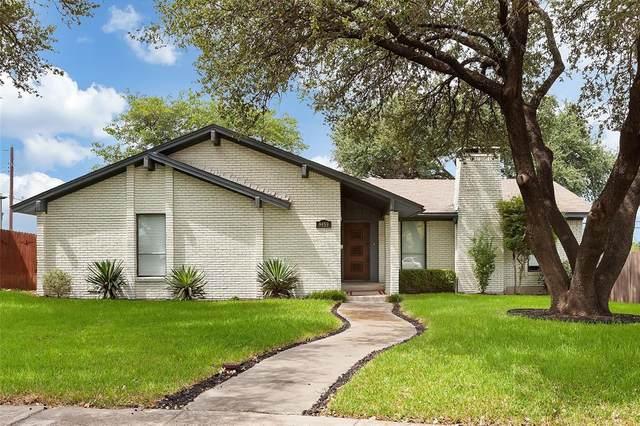 9459 Arborhill Drive, Dallas, TX 75243 (MLS #14615333) :: Wood Real Estate Group